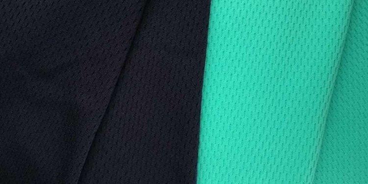 100% Polyester Pique Fabric