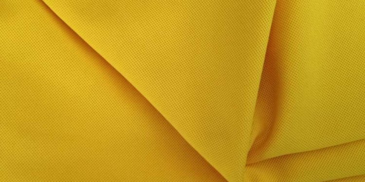 100%Polyester Pique Fabric in