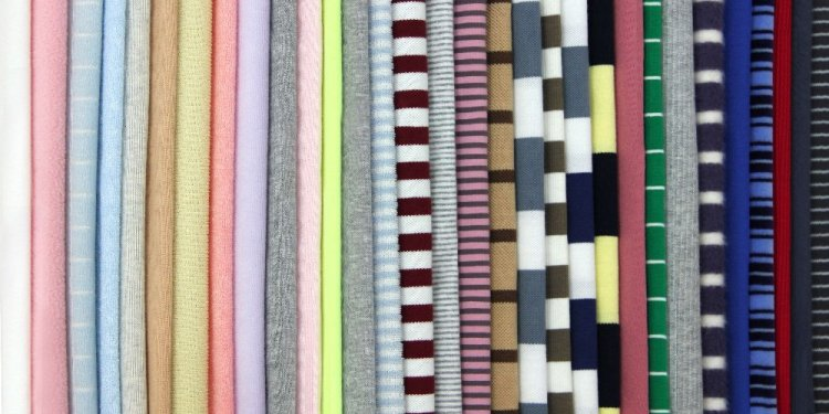 5 spandex Knit Fabric