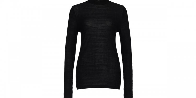 Boss Fitted Long-sleeved Top