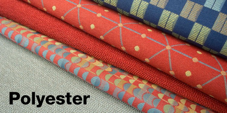 Content Matters: Polyester