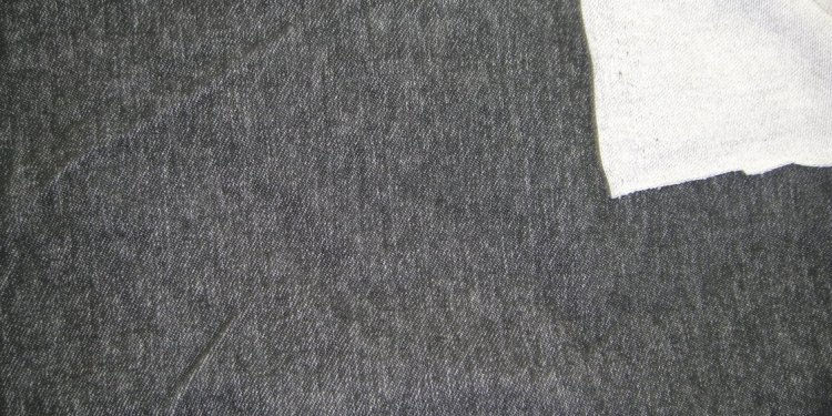Cotton polyester spandex