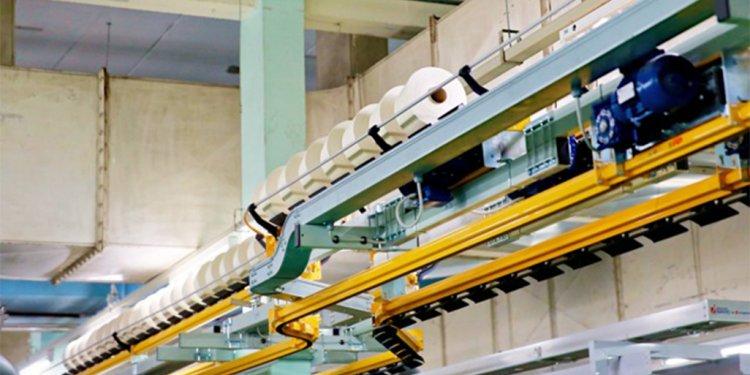 Thai Textile Industry