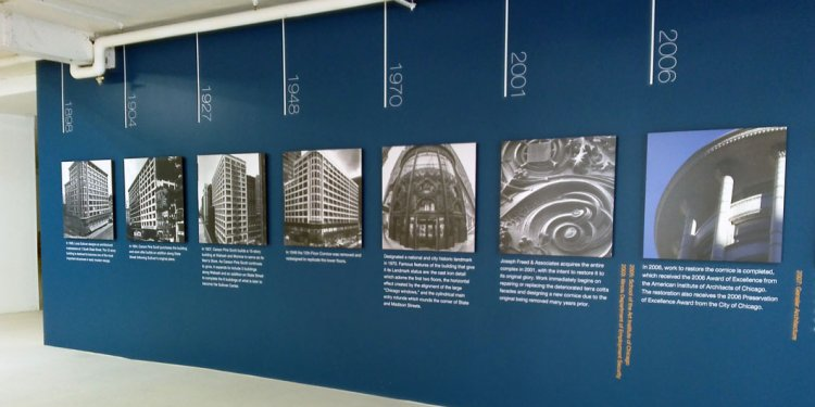 Custom Mural Printing Gallery
