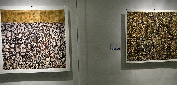 Digital Prints - Rock Shaft and Over