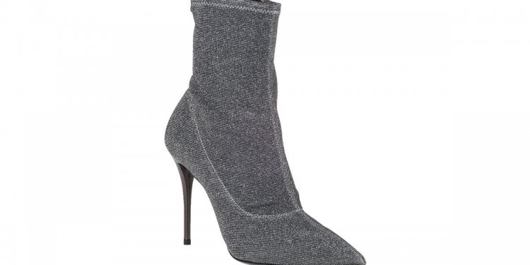 Mary Stretch Ankle Boot