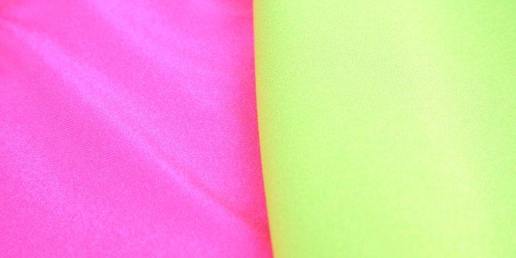 ~~HOT RED~~Nylon lycra/elastane fabric - Dancewear / swimwear
