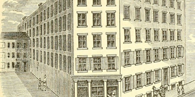 Image from page 722 of American enterprise. Burleys United States centennial gasetteer and guide (1876