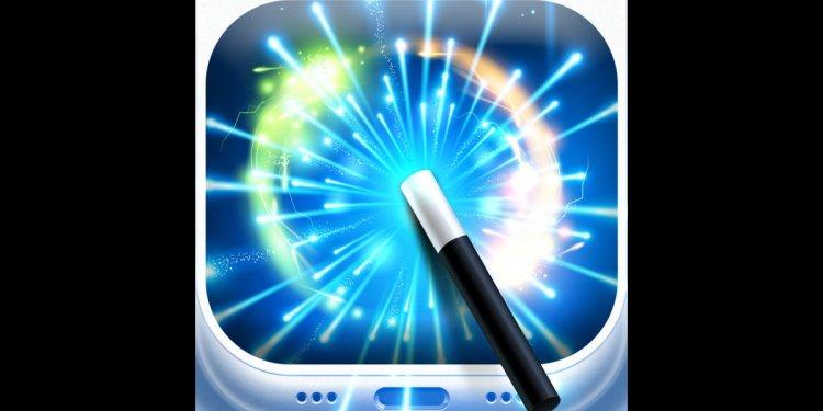 Magic Screen - Customize your
