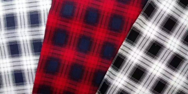 Spun viscose woven fabric