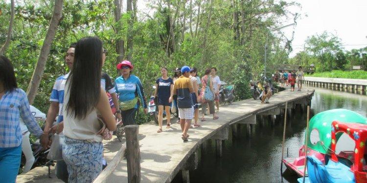Manuelimson: Bangkok Day Trip