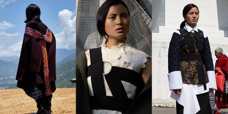 New Era for Chinese Fashion