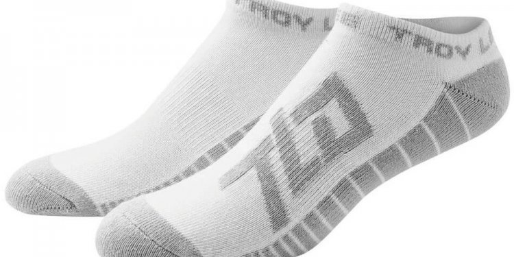 Nylon Spandex Blend Ankle