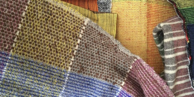 Mourne Textiles | Woven
