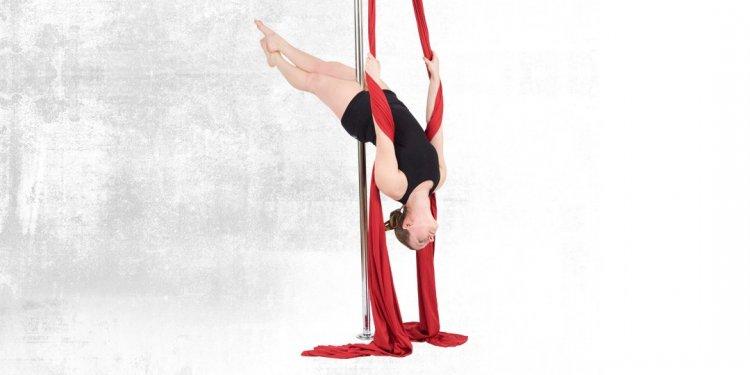 Pole Fabric