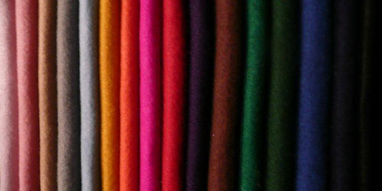 Felt- Fabric/Sold per metre/