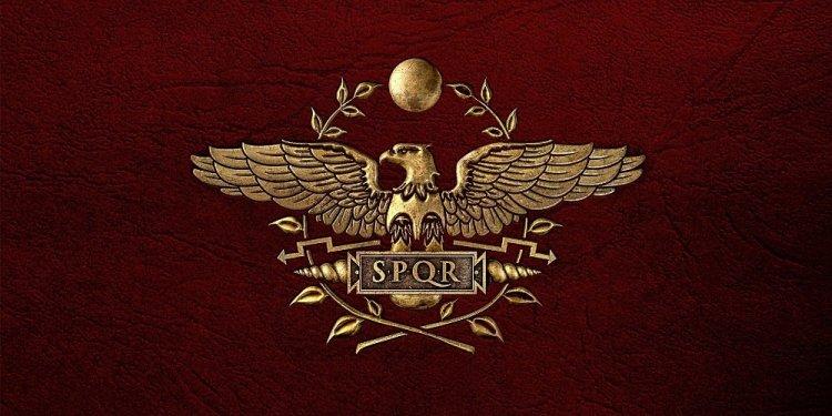 Western Roman Empire Senate