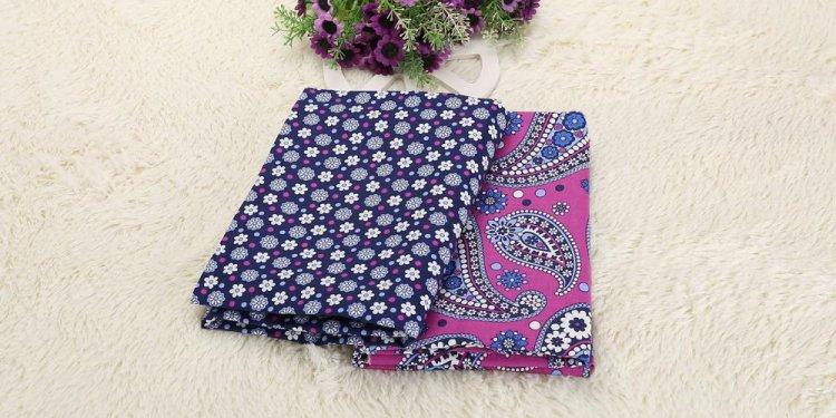 High quality cotton knit