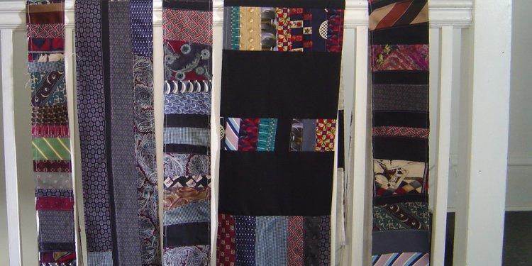 Second Silk Study: strips done