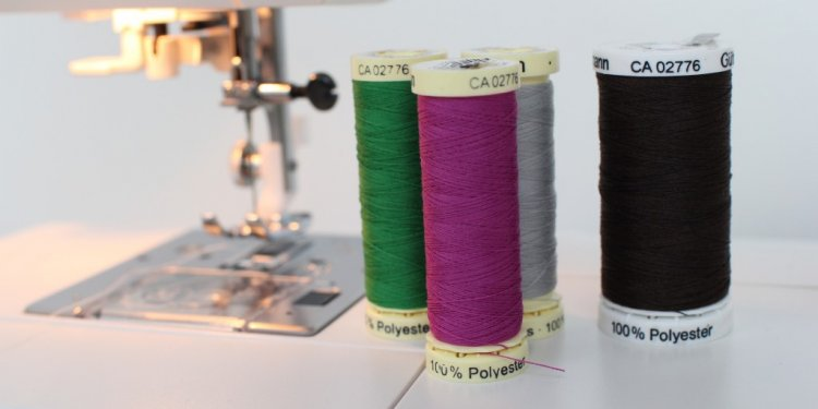 Made To Sew - Polyester Thread