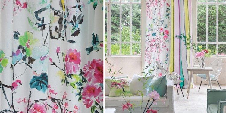 Shanghai Garden Fabrics