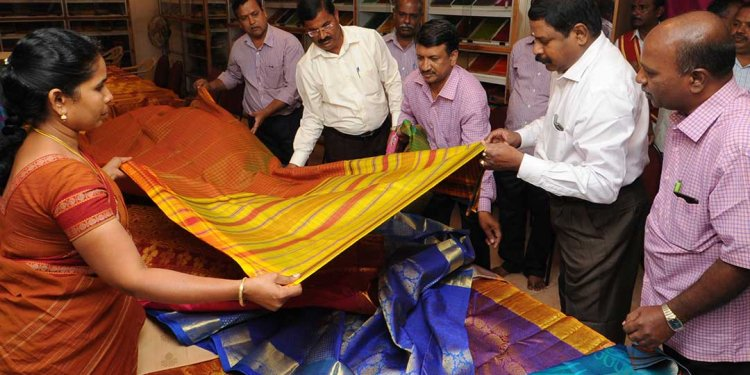 Latest silk varieties