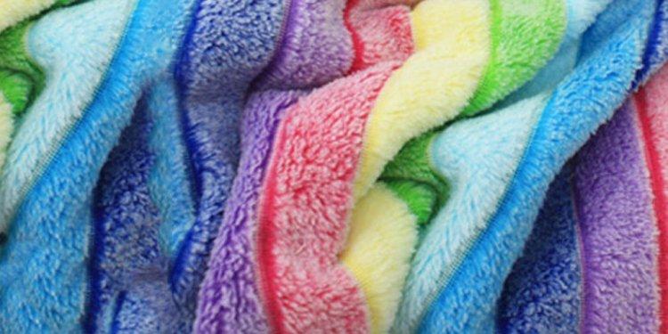 Soft Cuddle Minky Fleece