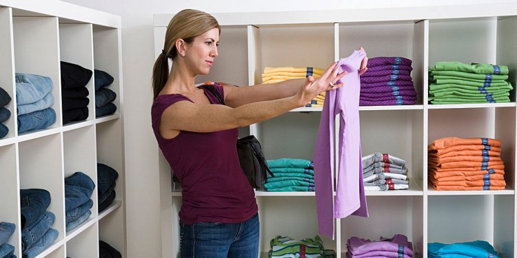 Why Your Clothes are Becoming