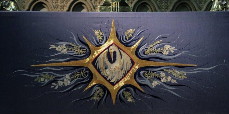 Corpus Christi altar