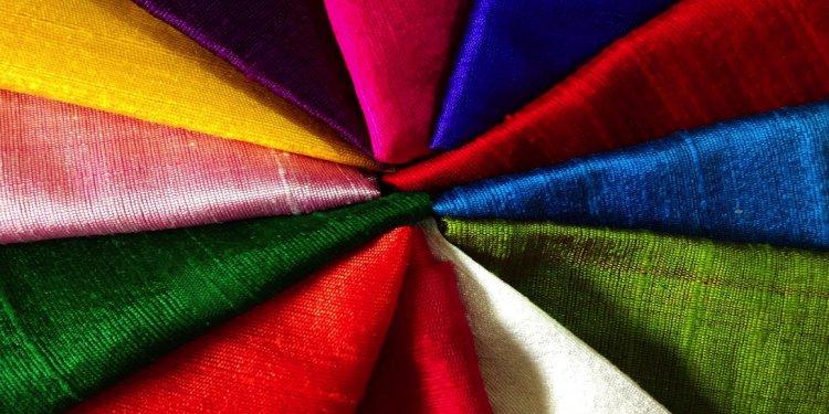 Textile : A Brief Introduction