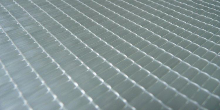 Advanced Synchron Weave glass