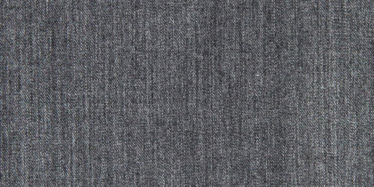 Wool Twill | Gray