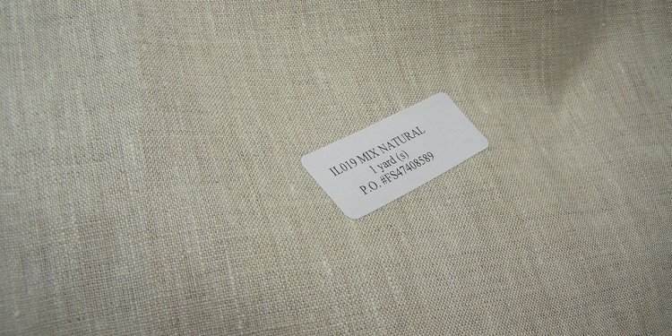 Linen Fabrics by the yard