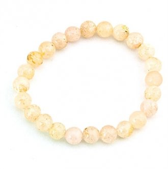 metaphysical properties and meaning of citrine bracelet