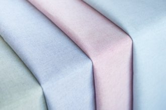 Sunwashed Chambray Fabrics | Available at Indiesew