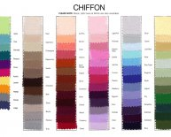 Chiffon Fabric definition