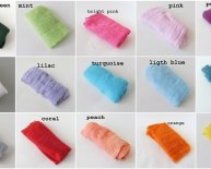 Cotton Gauze fabric for baby wrap