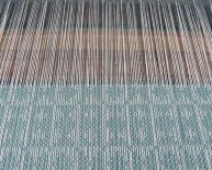 Definition of woven fabric