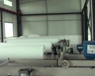 Difference Between woven and Nonwoven fabrics