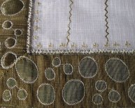 Different types of Brocade Fabric