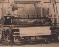 Indian cotton textile industry History
