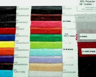 Nylon Spandex fabric by the Yard