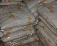 Printed Gauze fabric