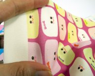 Soft cotton Jersey fabric