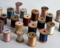 What is Spun polyester?